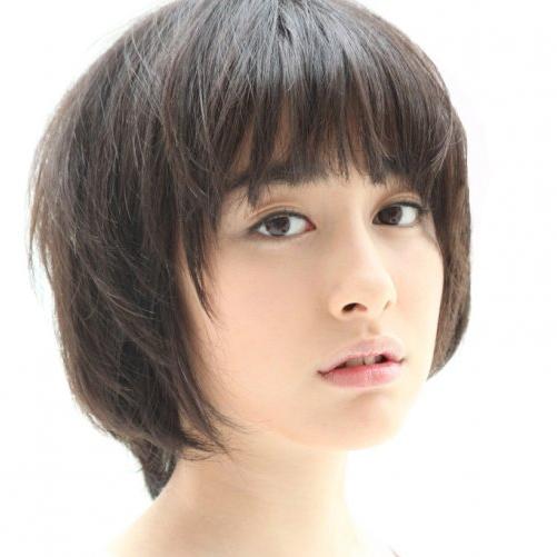 Akari;凜々しさ