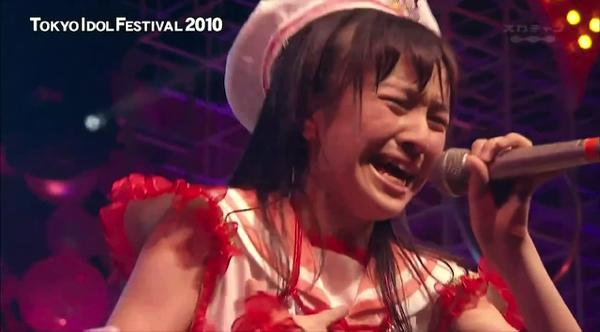 夏菜子 TIF2010
